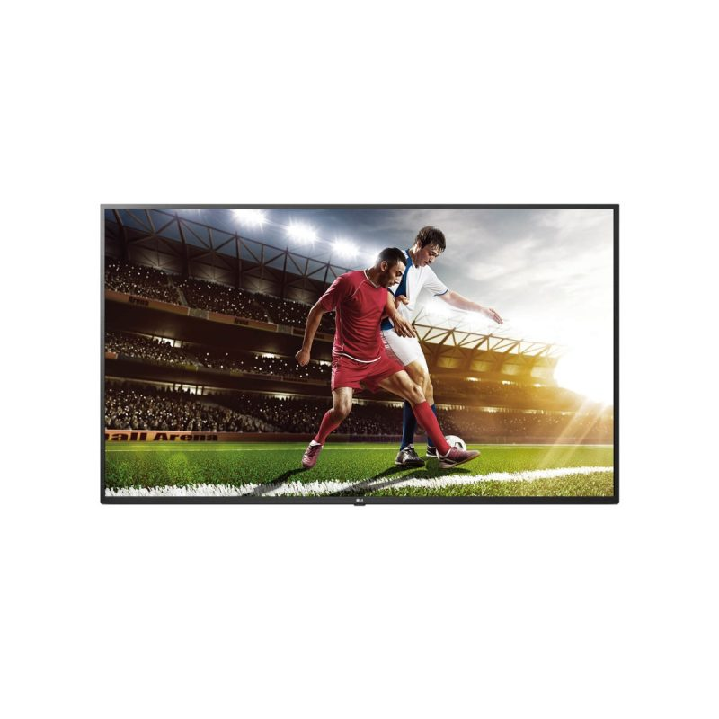 """55"""" UHD 4K Commercial Lite Signage TV"""