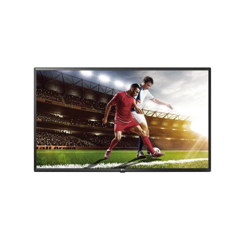 """49"""" UHD 4K Commercial Lite Signage TV"""