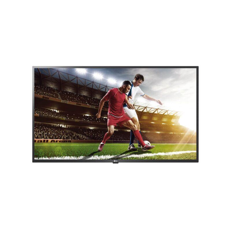 """43"""" UHD 4K Commercial Lite Signage TV"""