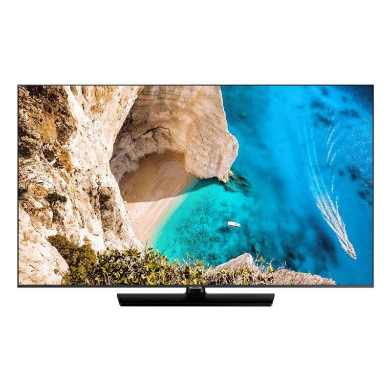 "55"" 4K UHD Tizen Platform Smart TV"